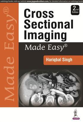 Singh | Cross Sectional Imaging Made Easy | Buch | sack.de