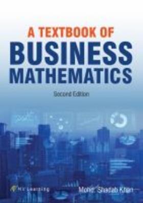 A Textbook of Business Mathematics   Buch   sack.de