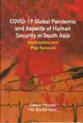 COVID-19 Global Pandemic And Aspects of Human Security in South Asia | Buch | sack.de