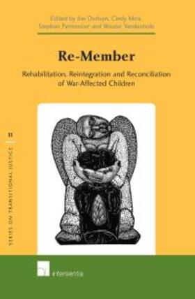 Derluyn / Mels / Parmentier   Re-Member   Buch   sack.de
