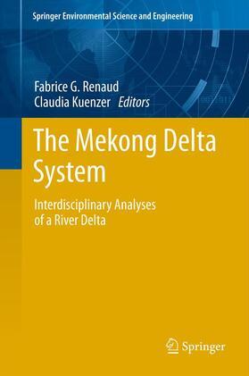 Kuenzer / Renaud | The Mekong Delta System | Buch | sack.de