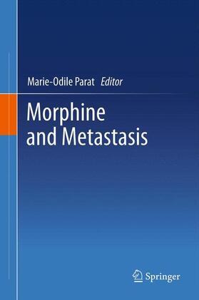 Parat | Morphine and Metastasis | Buch | sack.de