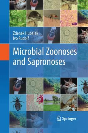 Hubálek / Rudolf   Microbial Zoonoses and Sapronoses   Buch   sack.de