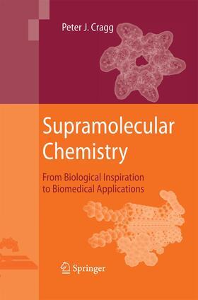Cragg   Supramolecular Chemistry   Buch   sack.de