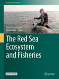 Tesfamichael / Pauly    The Red Sea Ecosystem and Fisheries   Buch    Sack Fachmedien