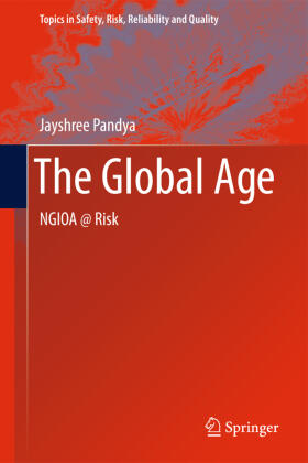 Pandya | The Global Age | Buch | sack.de