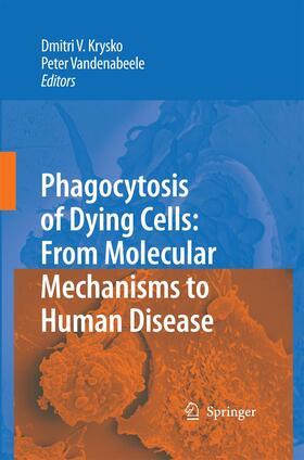 Krysko / Vandenabeele   Phagocytosis of Dying Cells   Buch   sack.de