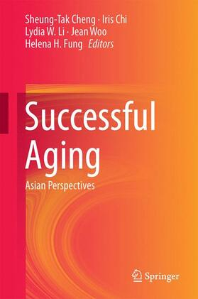 Cheng / Chi / Fung | Successful Aging | Buch | sack.de