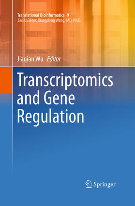 Wu | Transcriptomics and Gene Regulation | Buch | sack.de