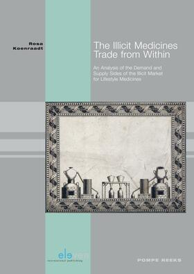 Koenraadt | The Illicit Medicines Trade from Within | Buch | sack.de
