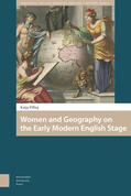 Pilhuj |  Women and Geography on the Early Modern English Stage | Buch |  Sack Fachmedien