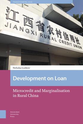 Loubere | Development on Loan | Buch | sack.de