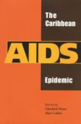 The Caribbean AIDS Epidemic   Buch   sack.de