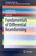 Benesty / Pan / Chen    Fundamentals of Differential Beamforming   Buch    Sack Fachmedien