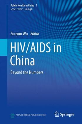 Wu   HIV/AIDS in China   Buch   sack.de