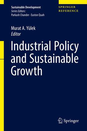 Yülek | Industrial Policy and Sustainable Growth | Buch | sack.de