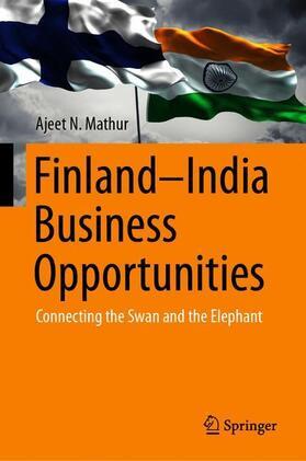 Mathur | Finland-India Business Opportunities | Buch | sack.de