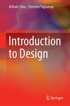 Silva / Yogiaman | Introduction to Design | Buch | sack.de