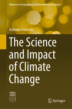 Srivastav | The Science and Impact of Climate Change | Buch | sack.de
