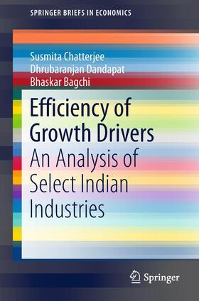 Chatterjee / Bagchi / Dandapat   Efficiency of Growth Drivers   Buch   sack.de