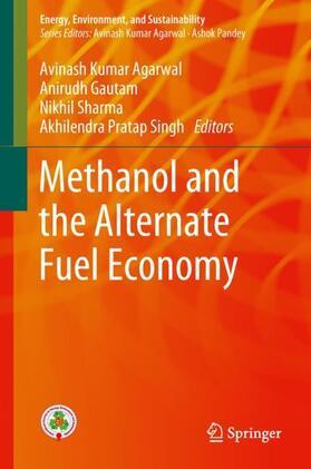 Gautam / Sharma / Singh   Methanol and the Alternate Fuel Economy   Buch   sack.de