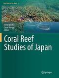 Iguchi / Hongo |  Coral Reef Studies of Japan | Buch |  Sack Fachmedien