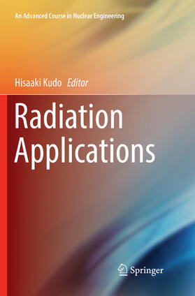 Kudo   Radiation Applications   Buch   sack.de