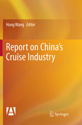 Wang | Report on China's Cruise Industry | Buch | sack.de