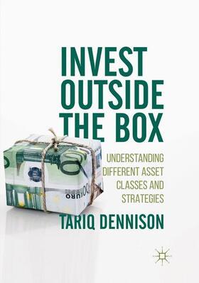 Dennison | Invest Outside the Box | Buch | sack.de