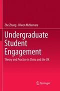 McNamara / Zhang |  Undergraduate Student Engagement | Buch |  Sack Fachmedien