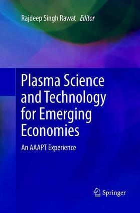 Rawat | Plasma Science and Technology for Emerging Economies | Buch | sack.de