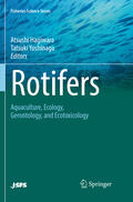 Hagiwara / Yoshinaga    Rotifers   Buch    Sack Fachmedien