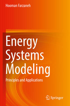 Farzaneh   Energy Systems Modeling   Buch   sack.de