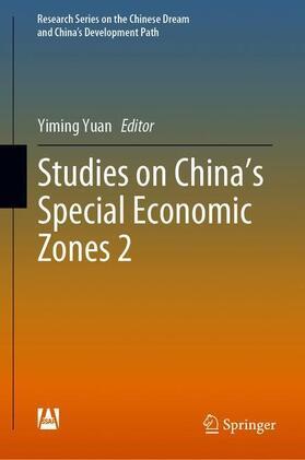 Yuan   Studies on China's Special Economic Zones 2   Buch   sack.de