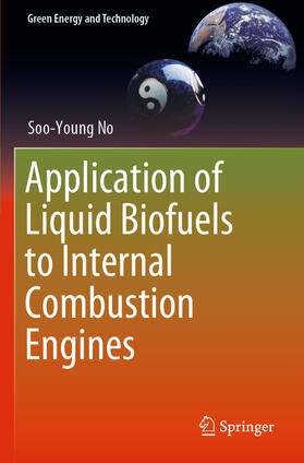 No | Application of Liquid Biofuels to Internal Combustion Engines | Buch | sack.de