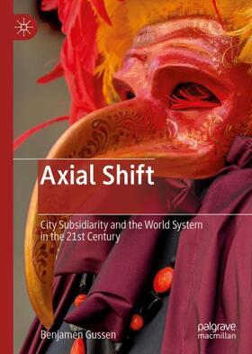 Gussen | Axial Shift | Buch | sack.de