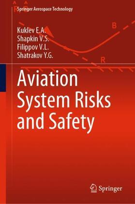 Kuklev E.A. / Shapkin V.S. / Filippov V.L. | Aviation System Risks and Safety | Buch | sack.de
