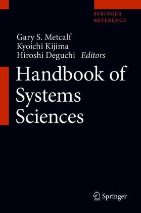 Metcalf / Kijima / Deguchi   Handbook of Systems Sciences   Buch   sack.de