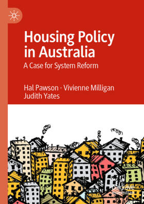 Pawson / Milligan / Yates   Housing Policy in Australia   Buch   sack.de