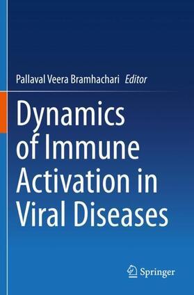 Bramhachari | Dynamics of Immune Activation in Viral Diseases | Buch | sack.de