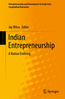 Mitra | Indian Entrepreneurship | Buch | sack.de