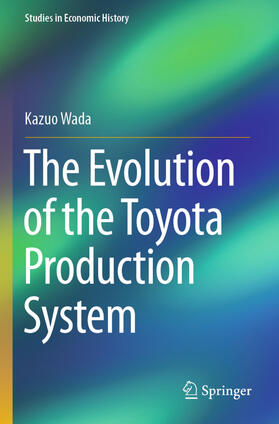Wada   The Evolution of the Toyota Production System   Buch   sack.de