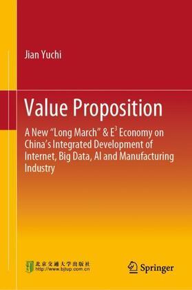 Yuchi   Value Proposition   Buch   sack.de