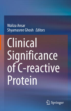 Ansar / Ghosh | Clinical Significance of C-reactive Protein | Buch | sack.de