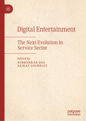 Das / Gochhait | Digital Entertainment | Buch | sack.de