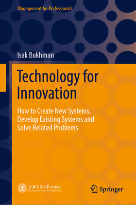 Bukhman | Technology for Innovation | Buch | sack.de