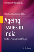 Shankardass |  Ageing Issues in India | Buch |  Sack Fachmedien