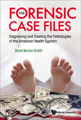 Smith | The Forensic Case Files | Buch | sack.de