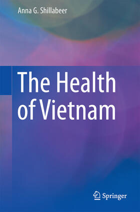 Shillabeer   The Health of Vietnam   Buch   Sack Fachmedien
