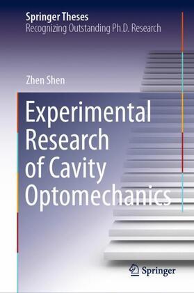 Shen | Experimental Research of Cavity Optomechanics | Buch | sack.de